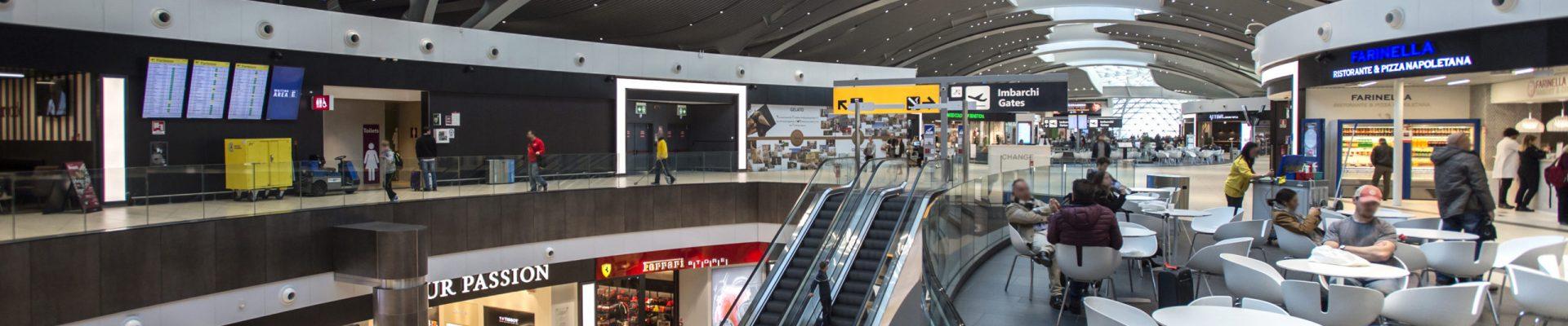 traslados aeropuertos roma