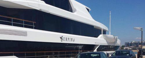 transfer puerto civitavecchia